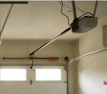 Garage Door Springs in Inver Grove Heights, MN